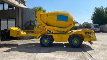 хаггис элит софт 4 цена бишкек в Кыргызстан: Цена снижена. Продам само загружающий бетонный мни миксер carmix 4 m k