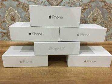 Айфоны от 4s 16gb до Х 256gb можно в расрочку в Бишкек