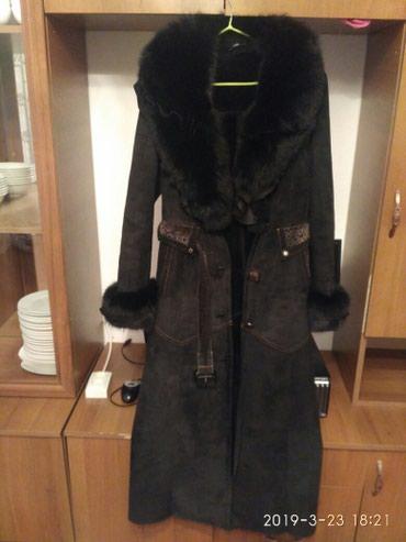Женская одежда в Кемин: Женские пальто