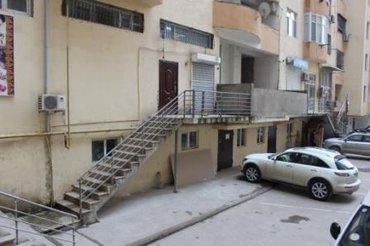 Bakı şəhərində Yeni yasamalda (inşaatçılar metro. Piyada 7 dəq) obyekt satılır. Sahə- şəkil 9