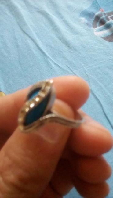Продаю женские серебряные кольца в Бишкек - фото 3