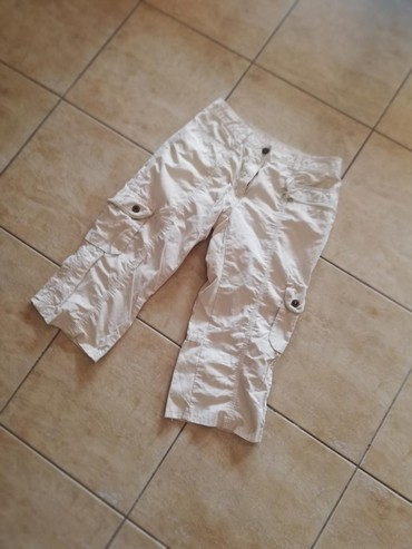 Pantalone 3/4 c&a, nove - Jagodina
