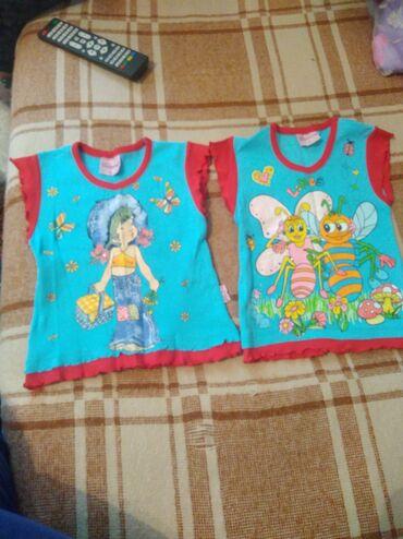 lenne 86 в Кыргызстан: Продаю футболки.на возраст 1,5-3года.рост 86 см
