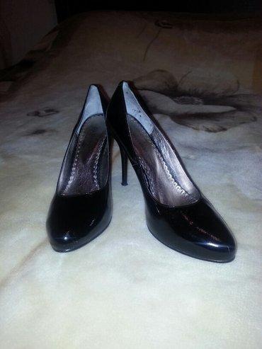 туфли идеальное состояния как новые! обуты один раз! всего 700с.размер в Бишкек