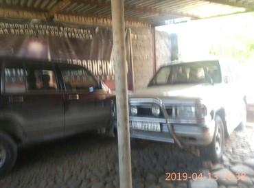 Opel Monterey 1994 в Бишкек