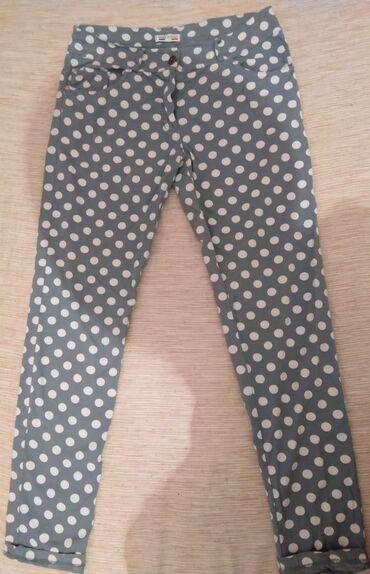 Pantalonice - Srbija: Pantalonice na tufne, odlicne za prolece i leto. Pamucne, tanji