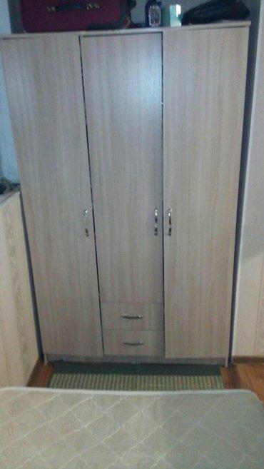 продаю шкаф и диван.сос отл. в Бишкек