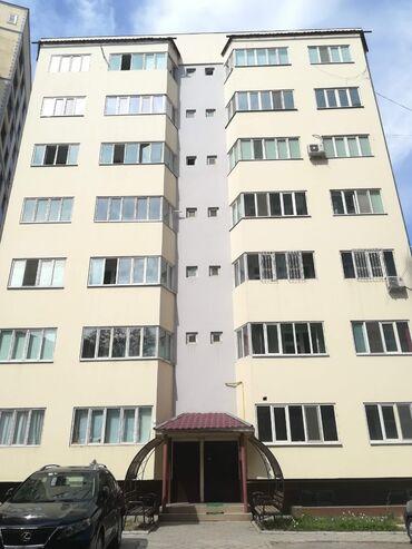 биндеры 95 листов электрические в Кыргызстан: Сдается квартира: 3 комнаты, 110 кв. м, Бишкек