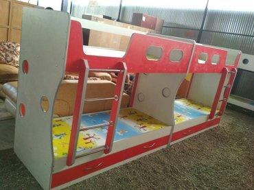 продаю новый двух ярусный кровать 9000 в Бишкек