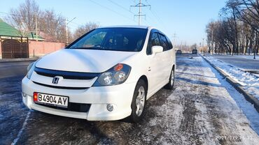 джойстик для андроид в Кыргызстан: Honda Stream 2 л. 2004   193000 км