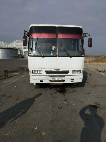 Digər - Azərbaycan: Digər Digər model 2.9 l. 1999 | 123456 km