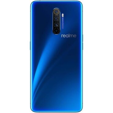 Oppo - Кыргызстан: Real me x2 pro 128