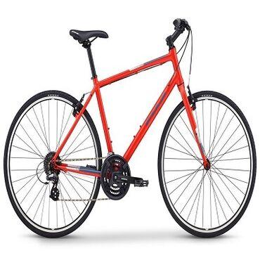 Ποδήλατα - Ελλαδα: Fuji Bikes Absolute City Bicycle Red