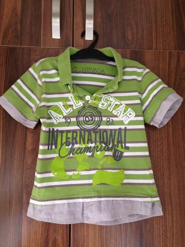 Детская футболка на 2-3г в Бишкек