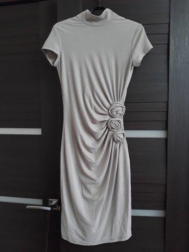 Платье нарядное(турция) Одевала пару раз. в Лебединовка