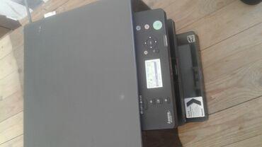 Skanerlər Azərbaycanda: Canon MF 4410 Printer islekdir hec bir problemi yoxdur sekikde