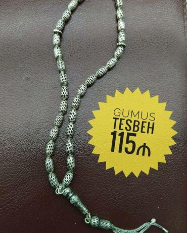 Gumus Tesbeh - 115 ₼ 🆆🅷🅰🆃🆂🅰🅿🅿 - #baku #azerbaijan #aztagram