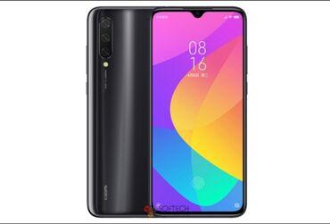 xiaomi mi note 10 цена в бишкеке в Кыргызстан: Б/у Xiaomi Mi 9 Lite 128 ГБ Серый
