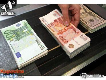 Usluge - Srbija: Ponuda od zajma brzo 100% garanciju