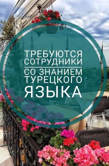 Компания ОсОО БОНА занимается в Бишкек