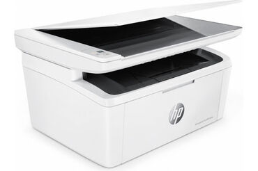HP LaserJet Pro MFP M28a (W2G54A)-Printer, Scanner, Copier/A4/ 18
