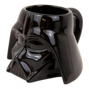 3D Кружка Star Wars (Звездные войны)   Представляем вашему вниманию 3D