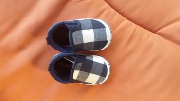 Dečije Cipele i Čizme   Kragujevac: Nehodajuce patikice za bebe velicina 2 kao nove