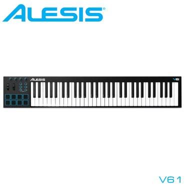 Midi-клавиатура:Незаменимый инструмент для любого музыкального