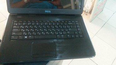 Bakı şəhərində Dell core i3(2-ci nəsil).Noutbuk əla vəziyyətdədir.Zaryatka əla