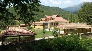 Ismayillida gunluk kiraye evler в İsmayıllı