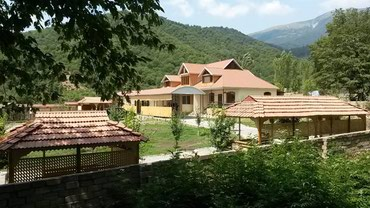 Ismayillida gunluk kiraye evler в Исмаиллы