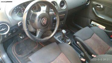 Seat Cordoba 1.4 l. 2006 | 129000 km