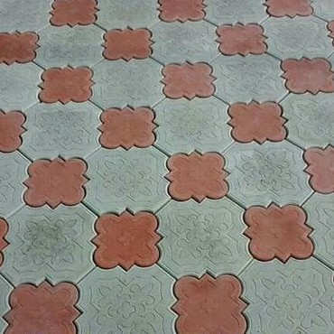 Paving stones, paving slabs