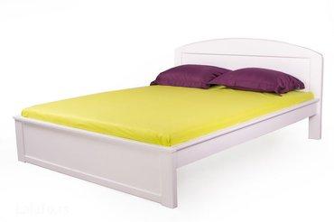 !!!!!NOVO NOVO NOVO !!!!! BRACNI KREVET QUEEN Krevet izradjen od - Beograd