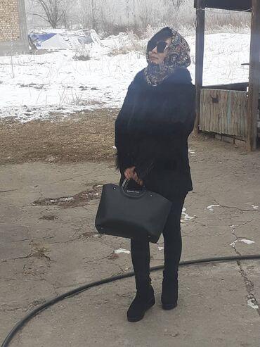 Кулиева жалап кыздар - Кыргызстан: Нор.шуба в хорошем состоянии