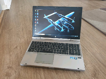 hp elitebook в Азербайджан: Model Hp Elitebook 8567pCpu İntel Core i5 2540 M (2ci nəsil) 2.6
