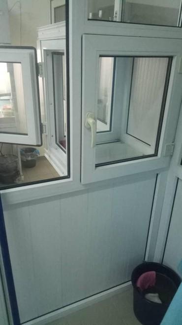 Изготовления пластиковых и алюминиевых окна двери