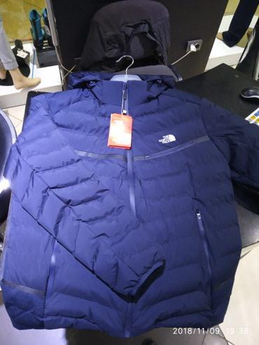 Куртка Норд фейс
