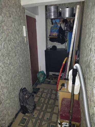 �������������� ���������������� �� �������������� 104 ���������� в Кыргызстан: 104 серия, 2 комнаты, 43 кв. м С мебелью, Кондиционер, Совмещенный санузел