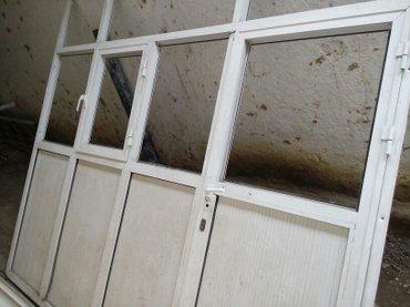 xacmazda satilan evler - Azərbaycan: Xacmazda rayonunda alumin pencereler magazinlere aid. Shusheleri yoxdu