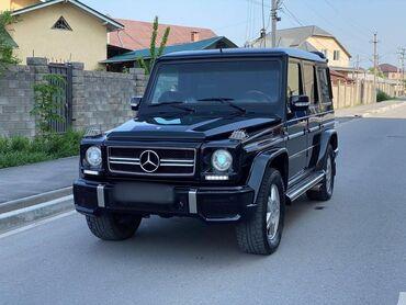 Mercedes-Benz G 500 5 л. 1999