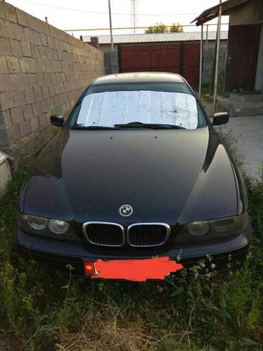 BMW 520 2003 в Бишкек