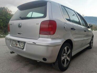Οχήματα - Ελλαδα: Volkswagen 1.4 l. 2001 | 185000 km