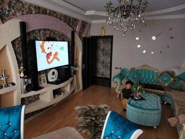 чехол xiaomi redmi 4 в Азербайджан: Продается квартира: 4 комнаты, 110 кв. м