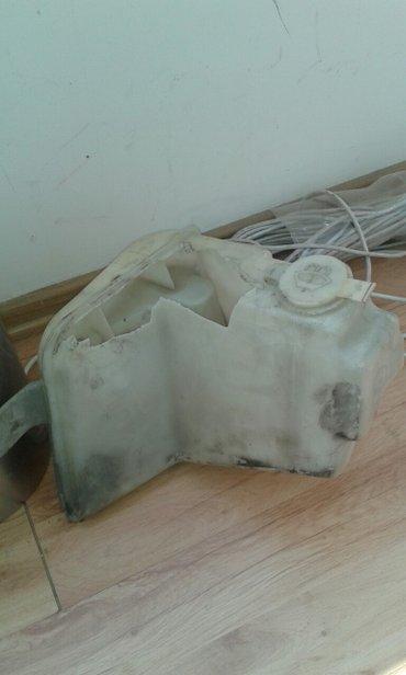 куплю бачок омывателя на МЛ 2х моторный или подобный в Бишкек