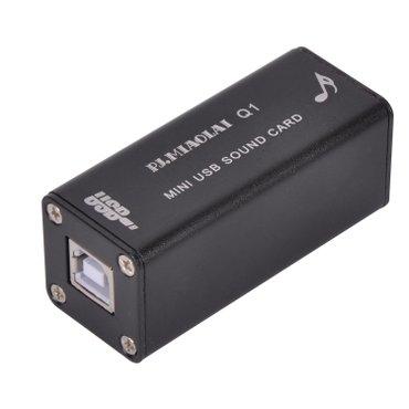 USB mini DAC Q1       Ako imate potrebu da povežete Vaš računar - Beograd