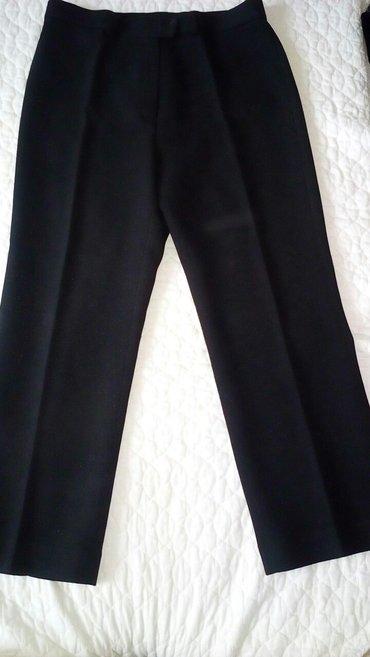 Продаю фирменные брюки женские б. у. в Бишкек