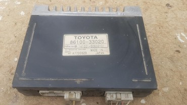 гитарные усилители в Кыргызстан: Продаю усилитель от магнитолы Windom 20 и 21 кузов