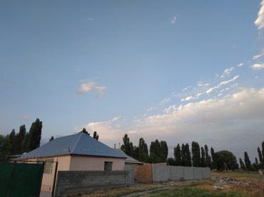Продам или обменяю дом в селе Кайырма, в Бишкек