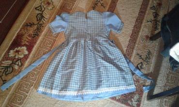 Платье на девочку, очень нарядное,  в Бишкек